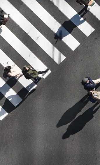 Cultura de la movilidad urbana